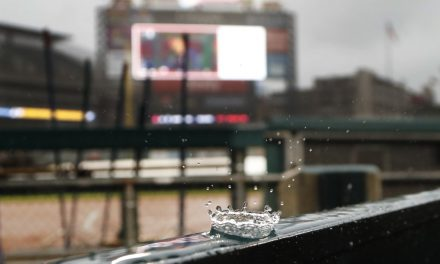 Rest of MLB, take note of how Tigers handled delay