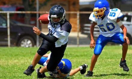 How to be good at football – 2019 Guide For Kids
