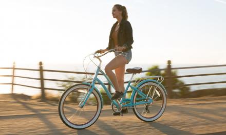 The Unique Transport Solution: Hybrid Bikes