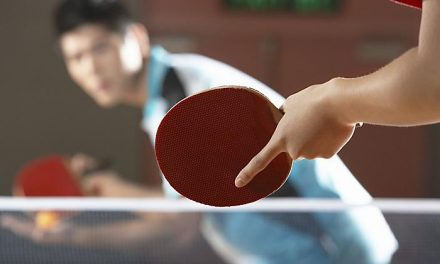 10 Tips To Improve Your Table Tennis Game