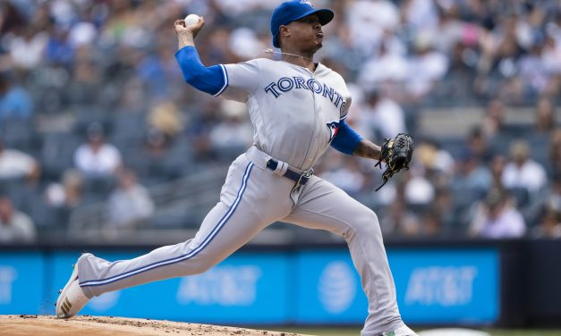Potential Trade Destinations for Marcus Stroman