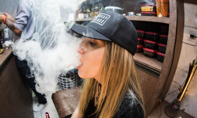 What you need to know about traveling with your vape?