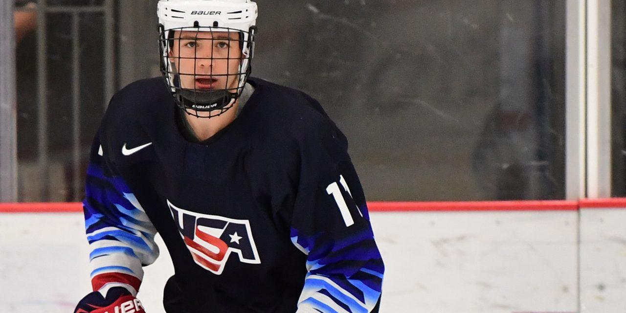 2019 World Junior Summer Showcase recap: Beecher boosts Team USA