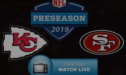 49ers vs Chiefs Live streams Reddit
