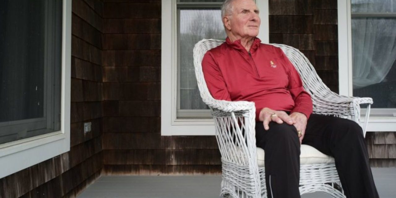 Remembering Nick Buoniconti