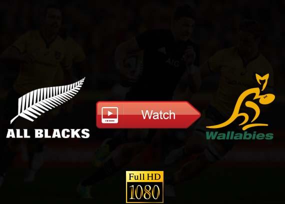 watch Rugby New Zealand vs Australia Reddit Live Stream Free Online HD