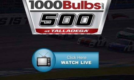 1000Bulbs . com 500 Live Streams NASCAR Cup Series 2019