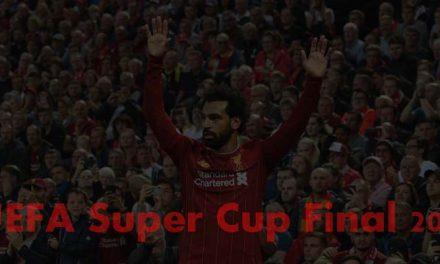 Liverpool vs Chelsea Live Stream Super Cup Final 2019