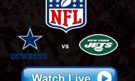 Top Games of The week Jets vs Cowboys Live NFL Reddit Stream online free game