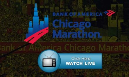 Chicago Marathon 2019 Live Streams