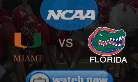Florida vs Miami Live Streams NCCF