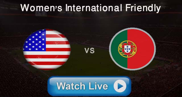 USA vs Portugal Live Streams Reddit soccer