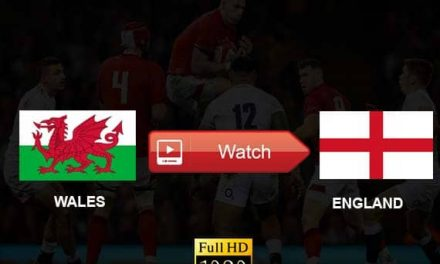 How To Watch Wales vs England Live Stream Reddit Free Online RWC Warm-up Match