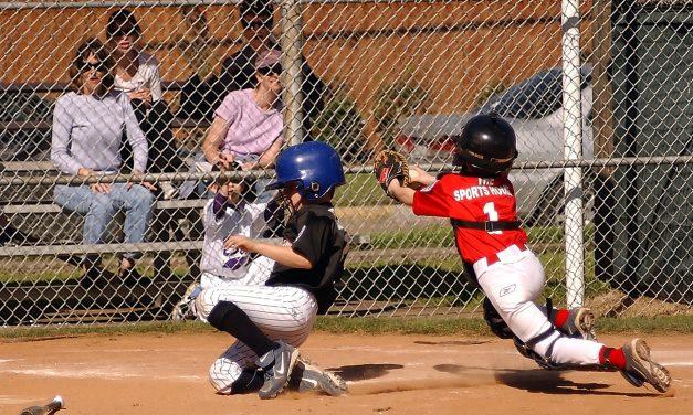 5 Little League Fall Ball Essentials