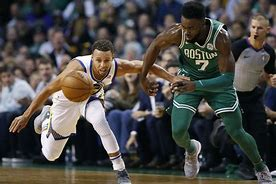 2020 NBA Finals: Celtics v. Warriors, The Almost Rematch of 2018