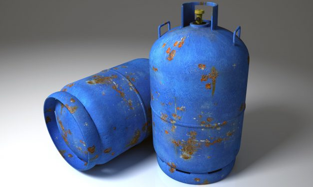 Getting a gas cylinder for your domestic needs
