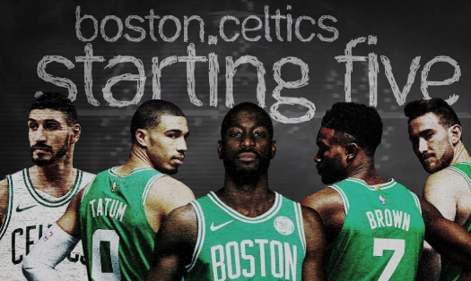 Are There Any Betting Opportunities on the Celtics in 2020 Season?