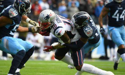 SNF Titans vs Patriots Live stream free NFL game