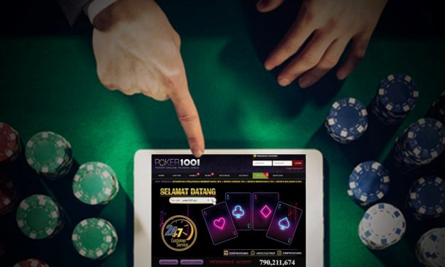 Where To Play Online Poker And Tips To Win The Games