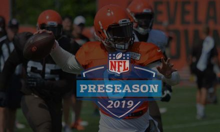 NFL game Redskins vs Browns live stream free Preseason week 1
