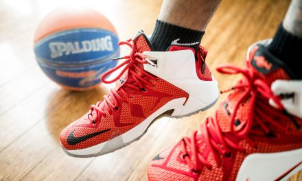How to choose the Best Basketball Shoes for Ankle Support