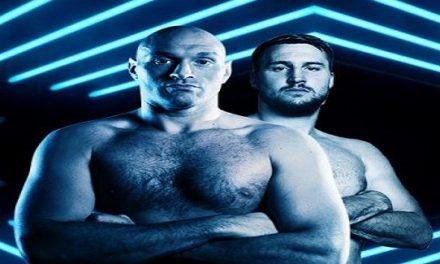 ppv Tyson Fury vs Otto Wallin fight Free live online coverage