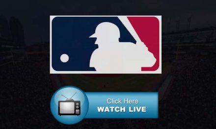 official MLB Reddit Streams – 2019 Baseball Live Online 4k Coverage