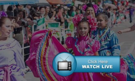 NYC Mexican Independence Day Parade 2019 Live Streams Reddit Route