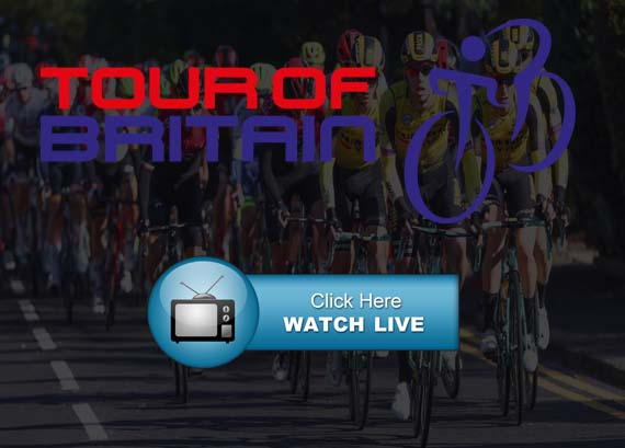 Tour of Britain 2019 Live Streams Reddit Cycling Online
