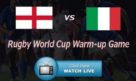 England vs Italy Live Streams World Cup warm-up Game