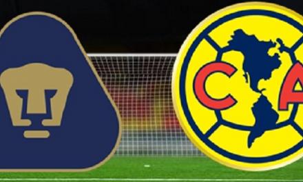 Club America vs Pumas Live Streams Reddit Liga MX Soccer
