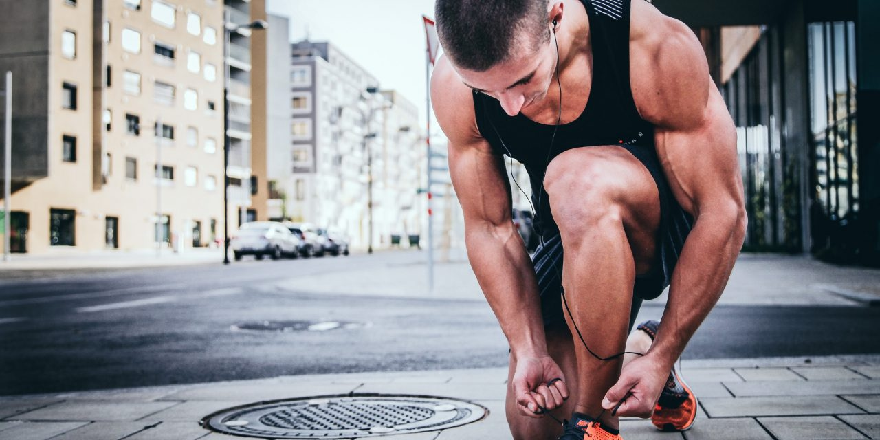 The Essential Guide to an Athletic Footwear & Fitness Wear
