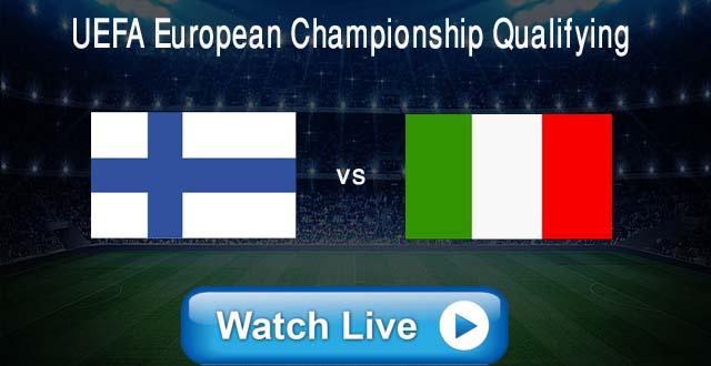 Finland vs Italy Live Streams Reddit Online