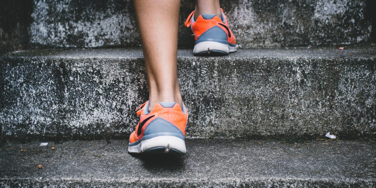 How To Choose The Best Running Shoes For Supination 2019