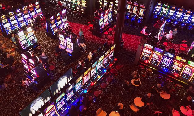 Title: What kind of slot machine should you play?