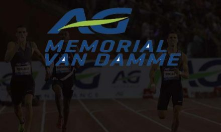 Memorial Van Damme 2019 Live streams