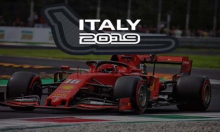 Italian Grand Prix 2019 Live Streams