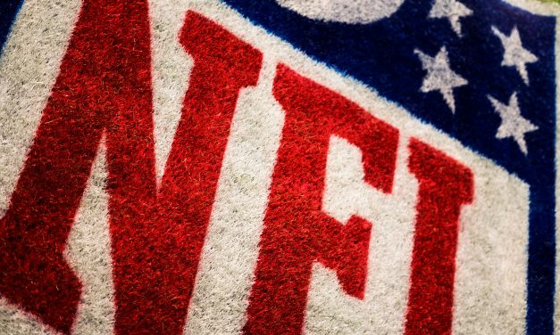 Celebrating 100 Years of the NFL