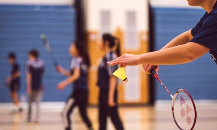 5 Tips on How to Learn a New Sport