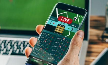 Online Sports Betting in NJ