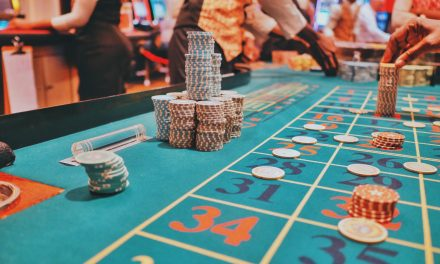 Why Do People Enjoy Gambling so Much?