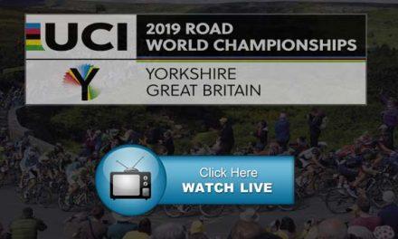 UCI Road World Championships 2019 Live Streams Reddit