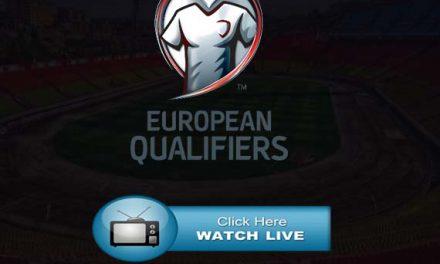 Estonia vs Netherlands Live Streams