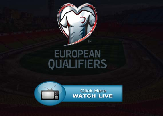 Republic of Ireland vs Switzerland Live Streams Online