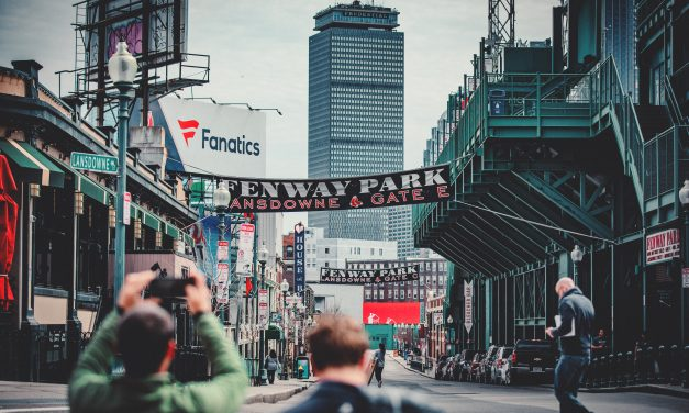 The 25 best things to do around Boston this Fall