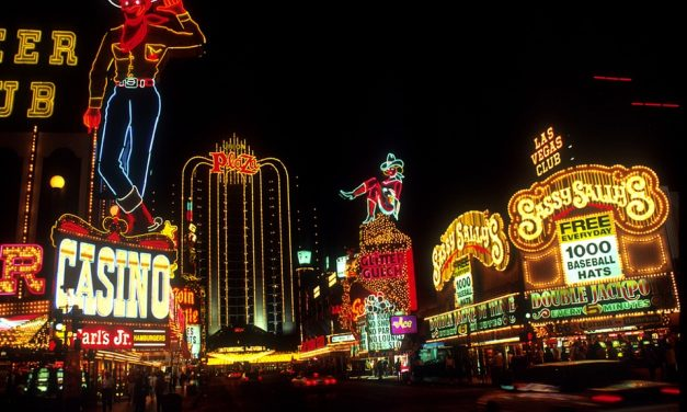 Gambling in Macau vs Gambling in Las Vegas