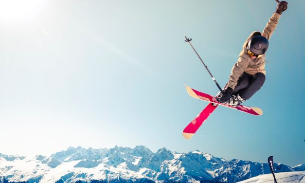 BALLISTIC HELMETS: WHY IT'S BECOMING MORE IMPORTANT IN EXTREME SPORTS