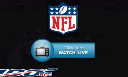 NFL Streams Reddit Online TV Channel For NFL action