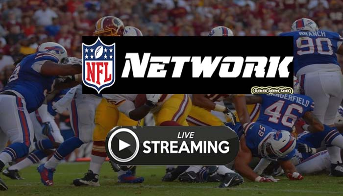 Redskins vs Bills Live Streaming Reddit