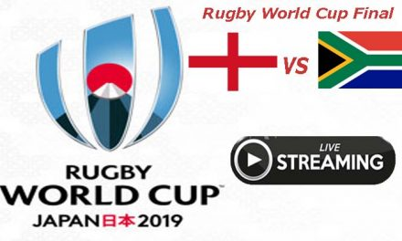 England vs South Africa Rugby Live Streams Rugby World Cup Final